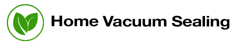 Home Vacuum Sealing HQ